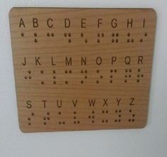 Have you incorporated Braille in your Escape Room(s) and need a way to show your players how to read it? Look not further than our Braille Wall Panel Key for Escape Rooms. The Braille alphabet is clea Super Effective Program Teaches Children Of All Ages To Read. Incredible Results | http://qoo.by/2mHQ