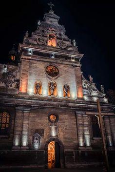 St. Andrew Church, Lviv