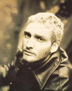 Layne Staley   Layne Staley alice in chains cool sepia mad season memories
