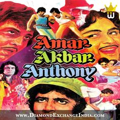 If The Card Is ACE , 2, 3, 4, 5 Or 6 Amar Wins  If The Card Is  7, 8, 9  Or 10  Akbar Wins  If The Card Is  J, Q Or K  Anthony Wins.   #amar #akbar #anthony #amarakbaranthony #amarakbaranthonylive #amarakbaranthonyonline Amar Akbar Anthony, Parveen Babi, Neetu Singh, Vinod Khanna, Never Trust Anyone, Diamond Exchange, Live Matches, Just Go, Fun Facts