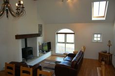 Beach Road Cottage Holiday Let, Portballintrae