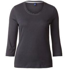 CECIL 3/4-Arm Shirt,