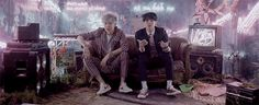Love Me Right - Chanyeol and Sehun (1/2)