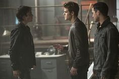 The Vampire Diaries (2009-2017)