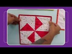 How to Hang a Quilt- Crafty Gemini Tutorial - Quick, Easy & Affordable! Sewing Binding, Quilt Binding, Crafty Gemini, Quilted Wall Hangings, Mini Quilts, Quilting Tutorials, Pinwheels, Quilt Blocks, Hand Sewing