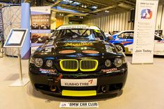 EBC Brakes are supporting the 2017 BMW Cup with top racing brakes  EBC Brakes are pleased to be supporting the BMW Cup Drivers Race & Rally Series with top quality racing brakes in 2017. Following on from last year's successful racing season when EBC technical staff helped to present the top three finishing racers with trophies, this season is gearing up to be filled with action for the thrifty competitors. Read more ...