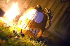 Pyropumpkin  Vote for best pumpkin in our contest!  http://twoquicks.shutterfly.com or  https://apps.facebook.com/my-polls/ttwnhr