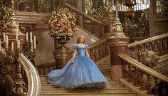 'La Cenicienta': El clásico de Disney vuelve para llenar de magia los cines. 'La Cenicienta' se estrenará en los cines peruanos el 12 de marzo. - See more at: http://multienlaces.com/la-cenicienta-el-cl%c3%a1sico-de-disney-vuelve-para-llenar-de-magia-los-cines/#sthash.lz6oJsNM.dpuf