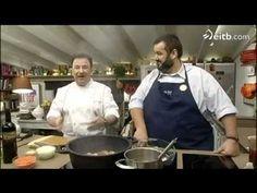 Hoy en 'Robin Food', panceta de cerdo con patatas - YouTube
