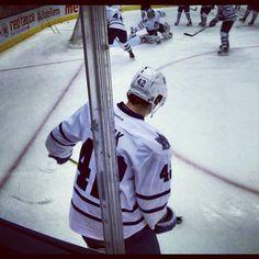 Tyler Bozak - Toronto Maple Leafs