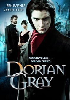 Dorian Gray.  Awesome story