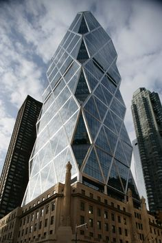 'Build With Light': Top Five Facades From Guardian SunGuard