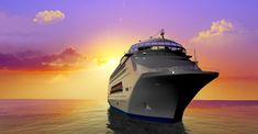 Woot! You're going on a cruise! You spent a bundle on the package, but it includes everything you need, right? Not so ...