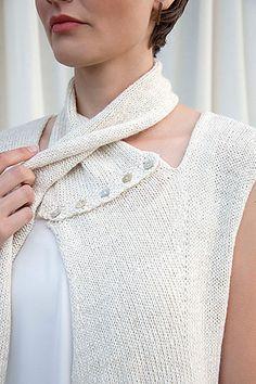Ravelry: Mix No. 28 pattern by Lori Versaci