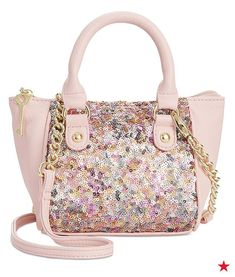 Betsey Johnson Doughnut Crossbody - Betsey Johnson - Handbags & Accessories - Macy's - Pesquisa Google