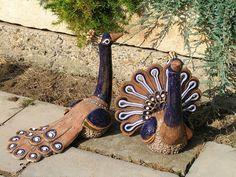 KeramikaHanka.cz - Figurální keramika, keramické sošky