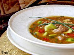 Вкусно с Йоли: Къри супа