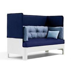 Koja sofa by Swedish Blå Station.