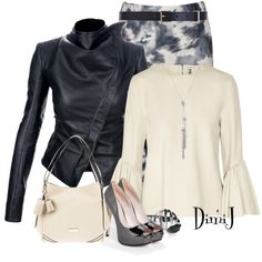 """Reaching for the Sky"" by dimij on Polyvore"