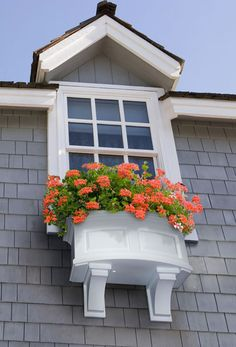 Order Mayne Nantucket 2' Window Box from Yardify. Free Shipping & Insurance on all of our Nantucket 2' Window Box SKU # 4829. Order today from Yardify.com!