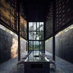 Galeria de Cafeteria Yellow Submarine / Secondfloor Architects - 1