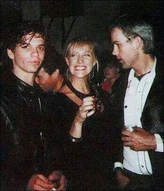 Michael, Renee Geyer & Greg Macainsh (Skyhooks)