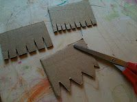 texture combs for painting