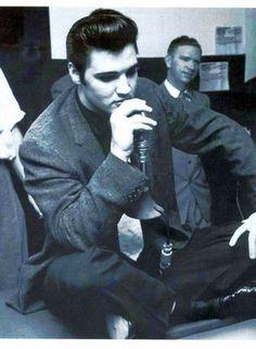 Elvis Presley rare pictures