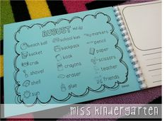 Journal Writing Freebie - Pinned by @PediaStaff – Please Visit ht.ly/63sNtfor all our pediatric therapy pins