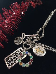 Heaven - Christmas Collection 2014 Premier Designs Jewelry