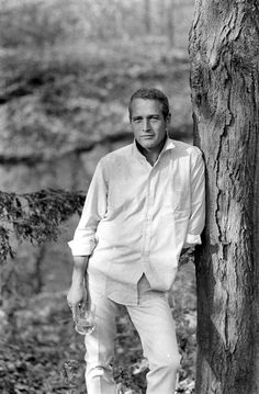 On this day in 2008, Paul Newman died at the age of 83 due to lung cancer.