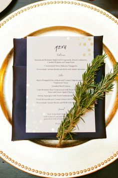 Classic Blue, Gold and Blush Wedding IdeasComments