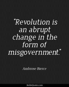 Ambrose Bierce Quotes   http://noblequotes.com/