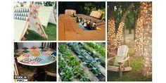 Nivelador de azulejos : Ideas inspiradoras para mejorar tu jardín