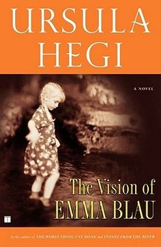 Beginning with Stefan Blau in the village of Burgdorf, Germany in 1894 and closing nearly a century later with his granddaughter in small-town New Hampshire, this novel relates the epic story of German immigrants attempting to assimilate while still preserving traces of home in their language and rituals.