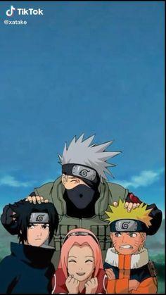Team 7 / Naruto