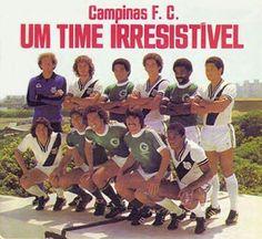 * Seleção Gua-Po/1978 : Em Pé: (1)Carlos/Ponte Preta, (3)Oscar/Ponte Preta, (2)Mauro/Guarani, (6)Polozzi/Ponte Preta, (5)Zé Carlos/Guarani e (4)Odirlei/Ponte Preta : Agachados: (7)Lucio/Ponte Preta, (8)Renato/Guarani, (9)Careca/Guarani, (10)Zenon/Guarani e (11)Tuta/Ponte Preta: * Técnico: Carlos Alberto Silva/Guarani (Campeão Brasileiro de 1978) : ** Uma das fotos da capa da Revista Placar nº 442 de 13/10/1978.
