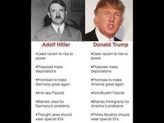 #NotMyPresident #NeverTrump