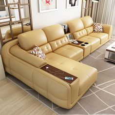 Furniture With Free Delivery Corner Sofa Design, Sofa Bed Design, Corner Sofa Set, Living Room Sofa Design, Bedroom Bed Design, Sectional Sofa Decor, Furniture Sofa Set, Sofas, Modern Sectional