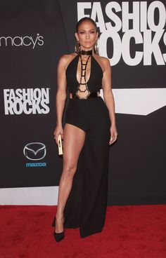 Pin for Later: Did Jennifer Lopez Have the Year's Best Body? Her Positive Outlook