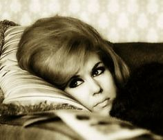 Dusty Springfield Hot | Strange Communication • View topic - Hot Stuff from Yesteryear