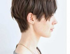 25+ Best Pixie Hairstyles 2014 – 2015