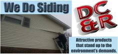 If your siding was damaged by the April 2nd storm give our office a call for your free estimate. 937.318.9572