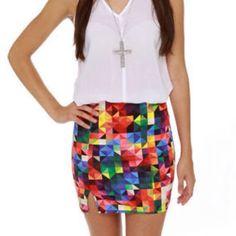 Spotted while shopping on Poshmark: Motel Rocks Betty Skirt! #poshmark #fashion #shopping #style #Motel Rocks #Dresses & Skirts