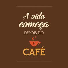 Bom dia! Boa semana! #frases