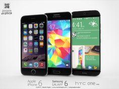 Samsung Galaxy S6 Render im Vergleich zum HTC One M9  http://www.androidicecreamsandwich.de/2015/02/samsung-galaxy-s6-render-im-vergleich-zum-htc-one-m9.html  #samsung   #samsunggalaxys6   #galaxys6   #htc   #htconem9   #htconem9hima   #htchima   #smartphones   #android
