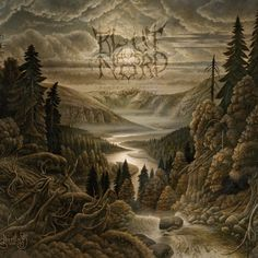 2014 - Blut aus Nord - Memoria Vetusta III: Saturnian Poetry