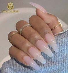 Perfect Nails, Gorgeous Nails, Amazing Nails, Sunflower Nails, Nagellack Design, Fire Nails, Nagel Gel, Best Acrylic Nails, Coffin Acrylic Nails Long