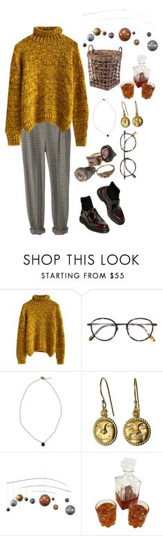 """""""autumn"""" by invenietis on Polyvore featuring Chicwish, Frency & Mercury, Authentic Models und Flamant"""