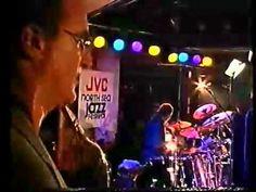 McCoy Tyner Trio featuring Michael Brecker - Impressions - 1996